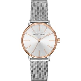 ARMANI EXCHANGE LOLA WATCH - AX5537