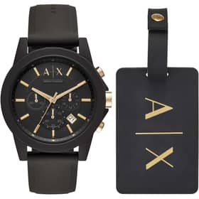 OROLOGIO ARMANI EXCHANGE OUTERBANKS - AX7105