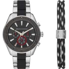 ARMANI EXCHANGE ENZO WATCH - AX7106