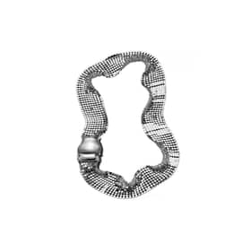 COLLIER BREIL STEEL SILK - TJ1226