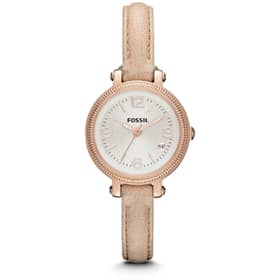 MONTRE FOSSIL OLD - ES3139
