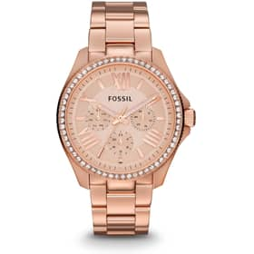 FOSSIL CECILE WATCH - AM4483