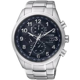 CITIZEN CITIZEN H800 RADIOCONTROLLATO WATCH - AT8011-55L