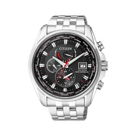 Orologio CITIZEN CITIZEN H820 RADIOCONTROLLATO - AT9030-55E