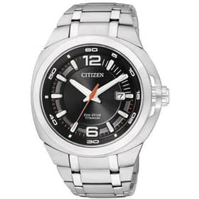 RELOJ CITIZEN SUPERTITANIO - BM0980-51E