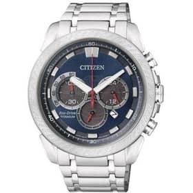 CITIZEN SUPERTITANIO WATCH - CA4060-50L