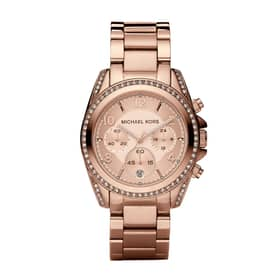 MICHAEL KORS COMMAND WATCH - MK5263