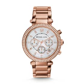 MICHAEL KORS PARKER WATCH - MK5491