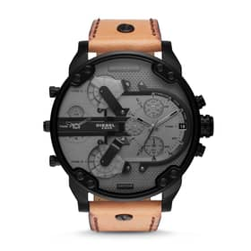 OROLOGIO DIESEL THE DADDIES - DZ7406