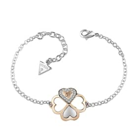 BRACELET GUESS ONE OF A KIND - UBB83002-S