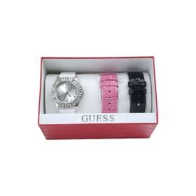 RELOJ GUESS SPARKLE BOX SET - I95263L1