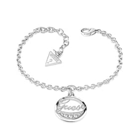BRACELET GUESS GUESS AROUND - UBB82099-S