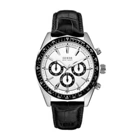 RELOJ GUESS DODECAGON - W13592G1