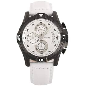 GUESS ACTIVATOR WATCH - W18547G2