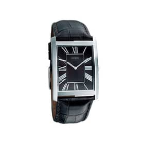 GUESS SLIM WATCH - W65016G1