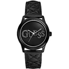 GUESS QUILTY WATCH - W70040L2