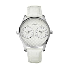 GUESS DEUCE WATCH - W80043G1