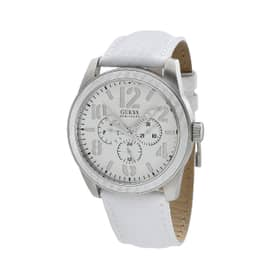 GUESS PUNCHED WATCH - W95129G1