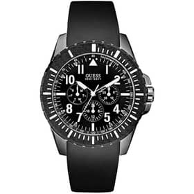 GUESS ROGUE WATCH - W10261G1
