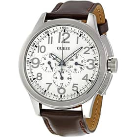 GUESS BASIC COLLECTION WATCH - W10562G1