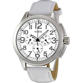 GUESS JOURNEY WATCH - W10562G4