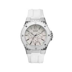 GUESS OVERDRIVE WATCH - W10603G1