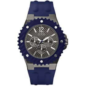 GUESS OVERDRIVE WATCH - W11619G2