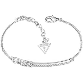 PULSERA GUESS LINEAR - UBB82037-S