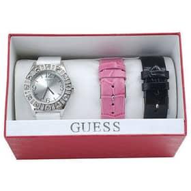 MONTRE GUESS SPARKLE BOX SET - I95263L1