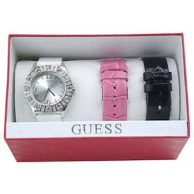 OROLOGIO GUESS SPARKLE BOX SET - I95263L1