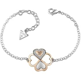 GUESS ONE OF A KIND BRACELET - UBB83002-S