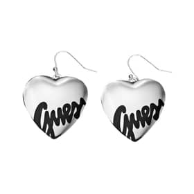 GUESS GUESS ID EARRINGS - UBE81032