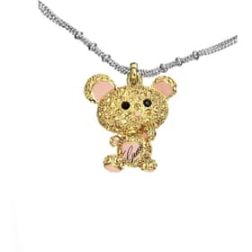 GUESS GUESS ID NECKLACE - UBN81103