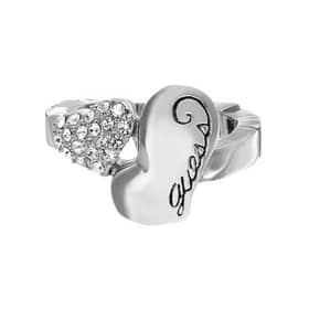 GUESS BASIC COLLECTION RING - UBR80927