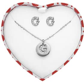 COLLANA GUESS GUESS ID - UBS10820