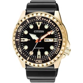 CITIZEN OF ACTION WATCH - NH8383-17E