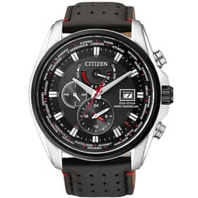 CITIZEN CITIZEN H820 RADIOCONTROLLATO WATCH - AT9030-04E