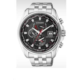 CITIZEN CITIZEN H820 RADIOCONTROLLATO WATCH - AT9030-55E
