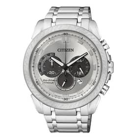 CITIZEN SUPERTITANIO WATCH - CA4060-50A