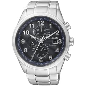 CITIZEN CITIZEN H800 RADIOCONTROLLATO WATCH - AT8011-04E