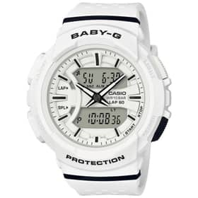 CASIO BABY G-SHOCK WATCH - BGA-240-7AER