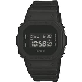 CASIO G-SHOCK WATCH - DW-5600BB-1ER