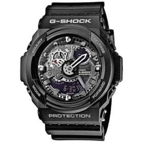 CASIO G-SHOCK WATCH - GA-300-1AER