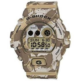 CASIO G-SHOCK WATCH - GD-X6900MC-5ER