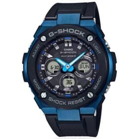 CASIO G-SHOCK WATCH - GST-W300G-1A2ER