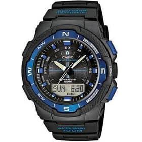 CASIO BASIC WATCH - SGW-500H-2BVER