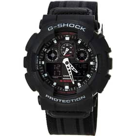 CASIO G-SHOCK WATCH - GA-100MC-1AER