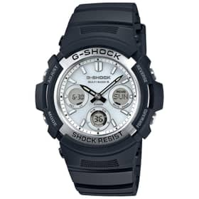 CASIO G-SHOCK WATCH - AWG-M100S-7AER
