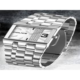 OROLOGIO POLICE GLAMOUR SQUARE - PL.10501BS/04M
