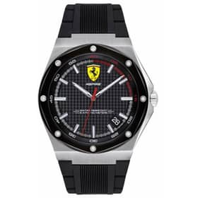 SCUDERIA FERRARI ASPIRE WATCH - FER0830529